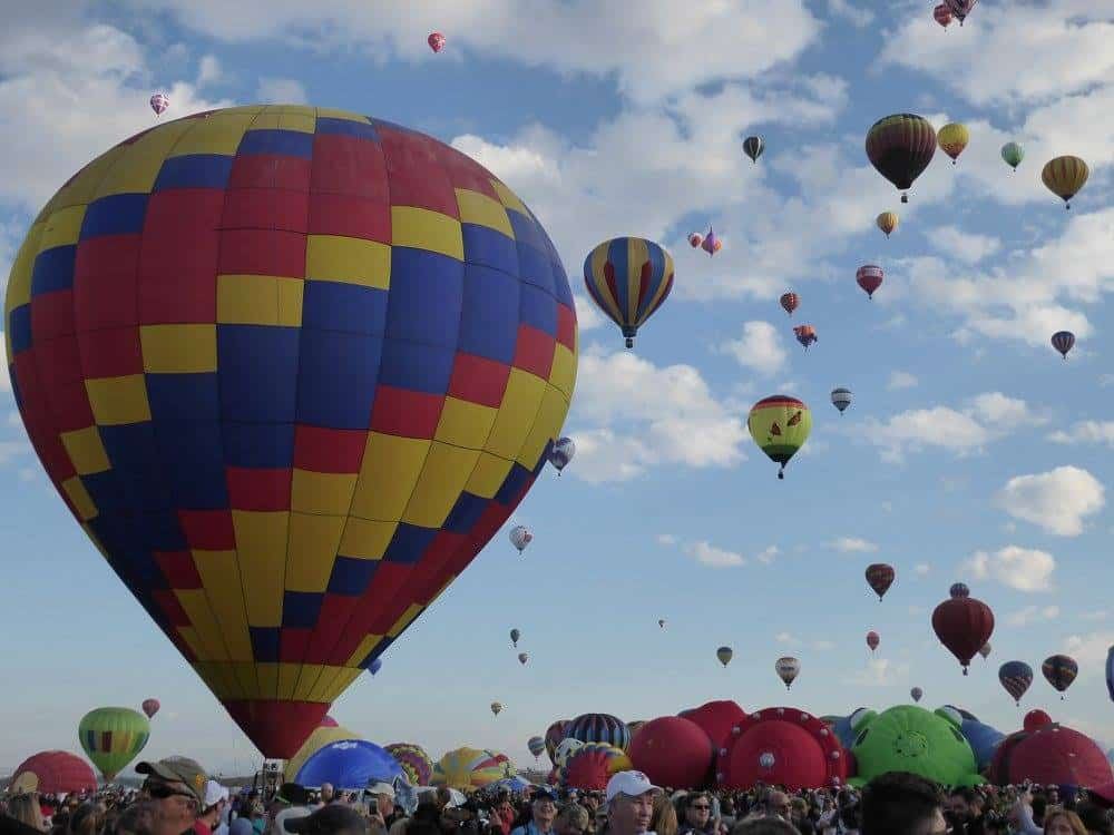 10 Fantastic Things to Do in New Mexico | Money and Mountains